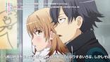 Yahari Ore no Seishun Love Comedy wa Machigatteiru. Zoku OVA Subtitle Indonesia