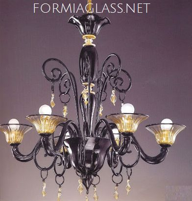 blacknight-lampadario-di-murano-in-vetro-soffiato