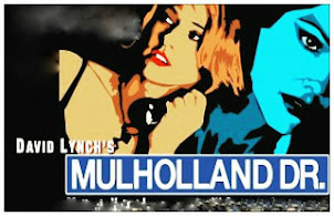 Mulholland drive (2001) by David Lunch