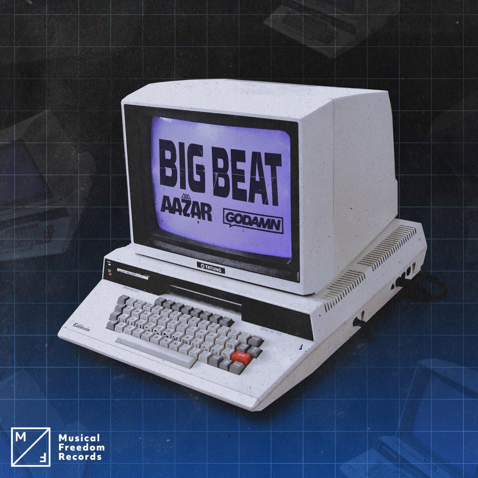 "Résultat de recherche d'images pour ""aazar godamn big beat"""