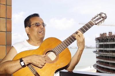Lindomar Rodrigues: Prefeito Ednaldo Lavor lamenta morte do cantor ...