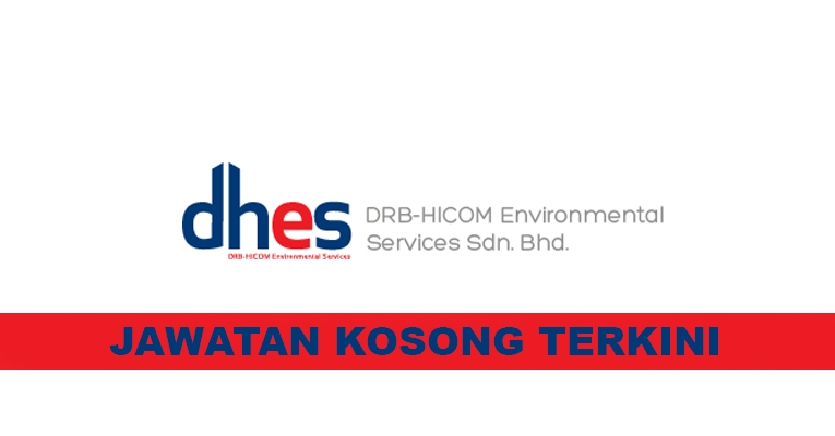 Kekosongan terkini di DRB-HICOM Environmental Services Sdn Bhd