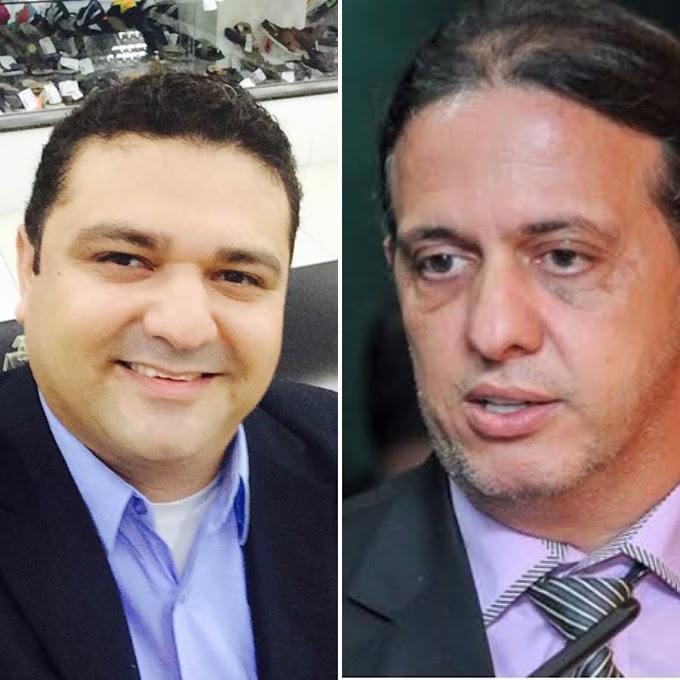 """""""COMUNICAÇÃO FRAGILIZADA"""" - Fábio Gentil começa a abrir os olhos"""