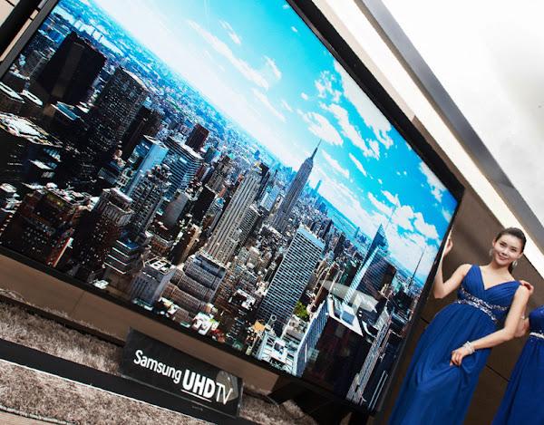 телевизоры samsung ultra hd