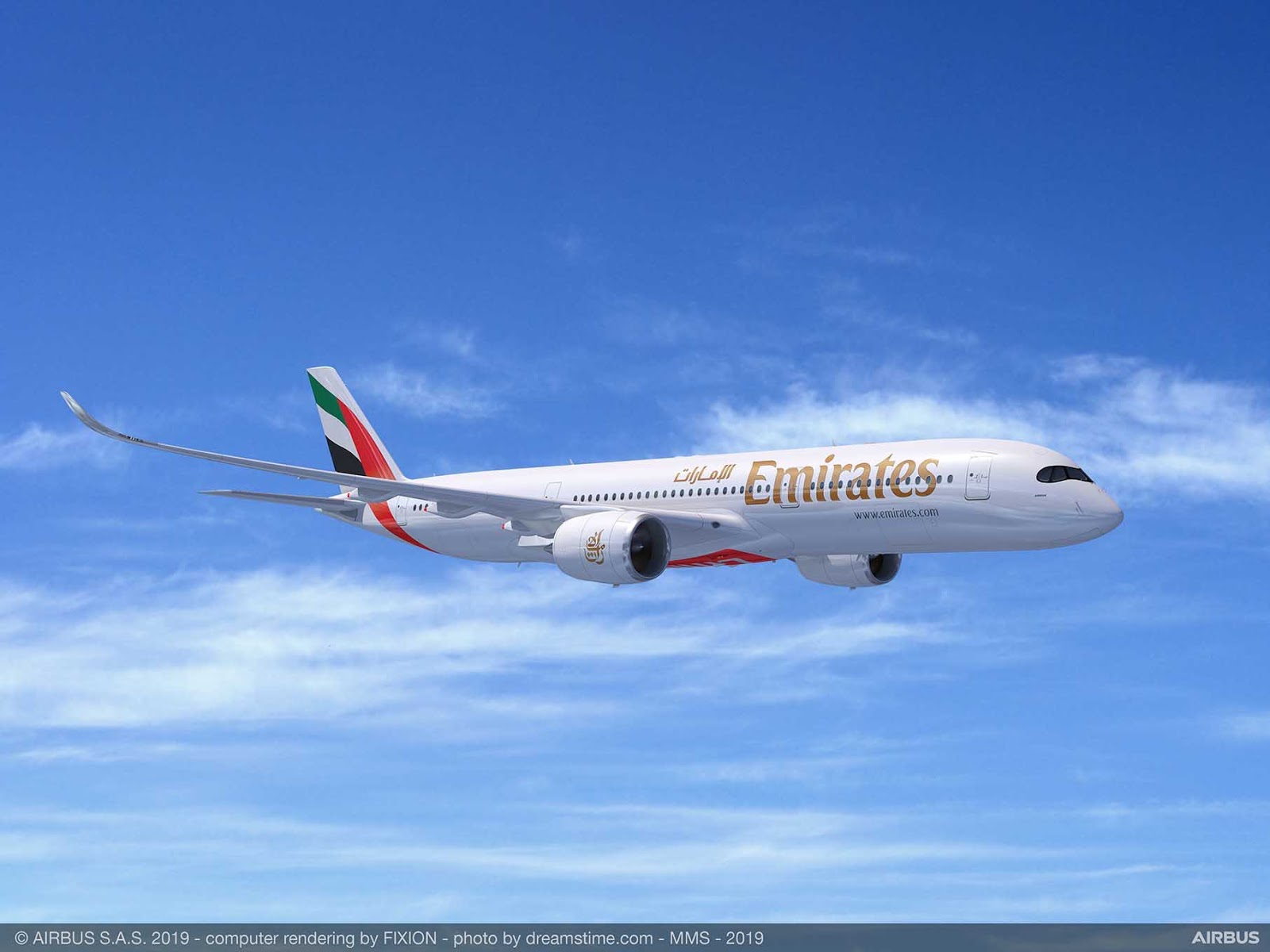"Emirates CEO Tim Clark Says ""The Airbus A380 And Boeing 747 Are Over"""