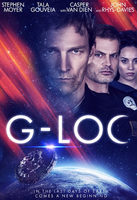 G-Loc [2020] [DVDR] [NTSC] [Subtitulado]