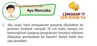 Kunci Jawaban Halaman 89 90 Kelas 4 Senang Belajar Matematika Kurikulum 2013 www.simplenews.me