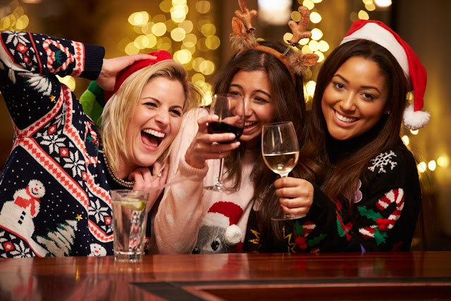 12 Rules For Those Who Will Be Drinking But Not Buying During Festive Seasons