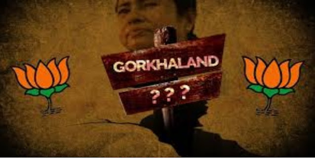 Explained - Why is the BJP-led Centre reviving Gorkhaland issue now