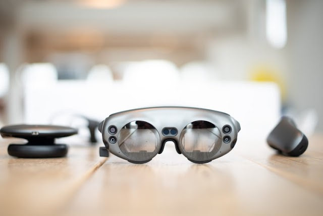Augmented Reality (AR): An Overview