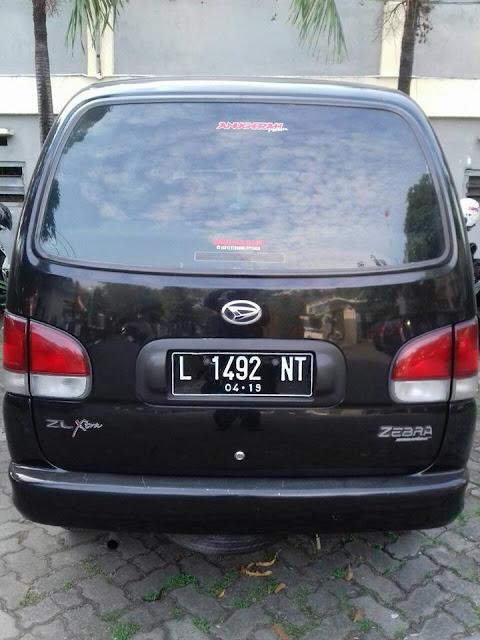 harga mobil Daihatsu Espass tahun 2006