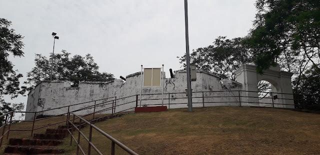 Kubu St. John