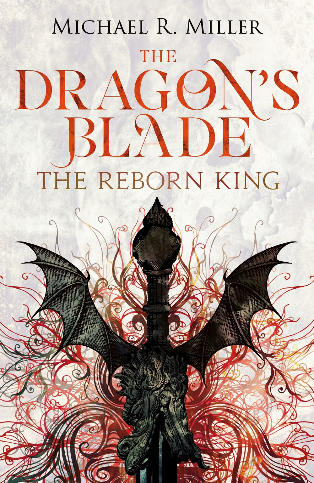 The Dragon's Blade: The Reborn King Was Also Reviewed By The Lovely Ladies  Over At Bibliosanctum And While They Said Some Lovely Things About It,