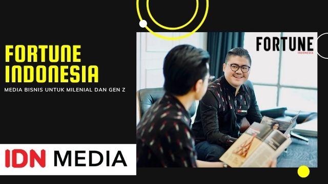 fortune indonesia idn media