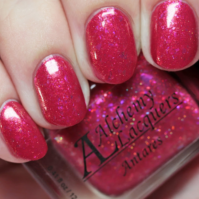 Alchemy Lacquers Antares