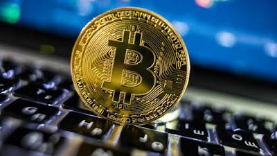 Bitcoin: Investor Rugi Rp 14 Juta dalam Semalam