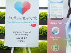 the best parenting apps for babies, newborn and toddler ; The Asianparent Apps