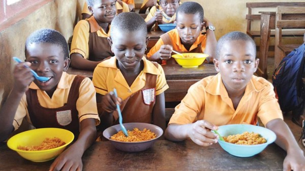 School food program reaches 19 states with 5 million students - FG