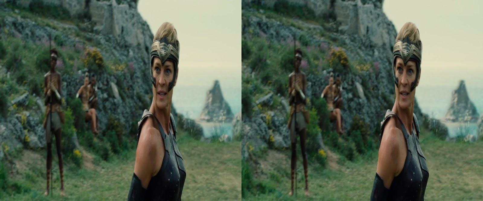 Mujer Maravilla (2017) 3D HOU Full HD 1080p Latino - Ingles captura 1