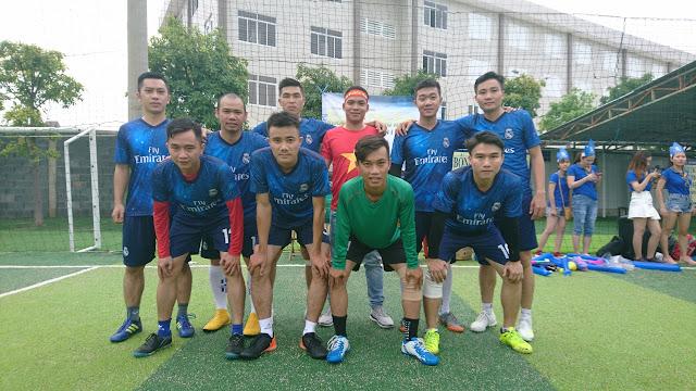 PVH FC