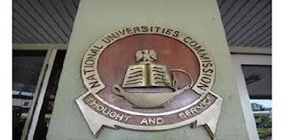 NUC Finaly Splits Mass Communication Department, 3 Other Degree Programmes