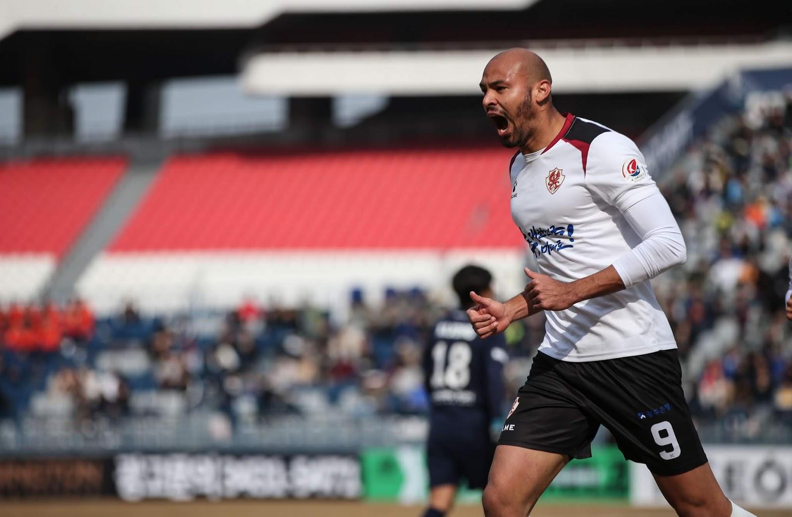 K League 2 Preview: Seoul E-Land vs Gwangju FC