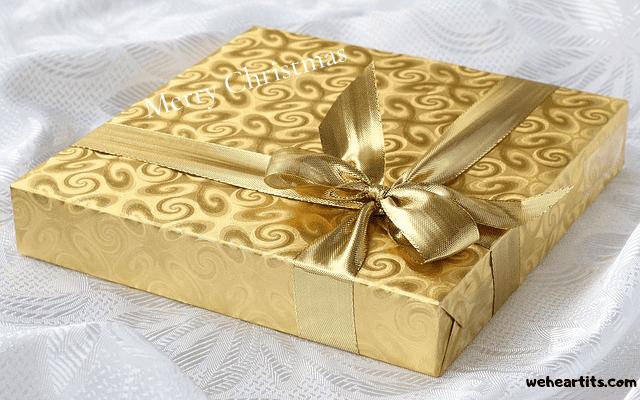 how to write merry christmas