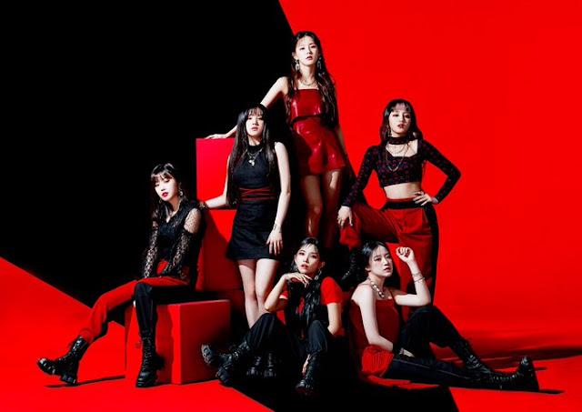 gidle-japon-comeback-ohmygod