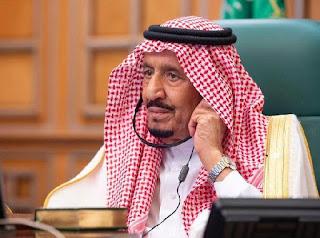 Raja Salman Desak Negara Lain Bersikap Tegas Kepada Negara Syiah Iran
