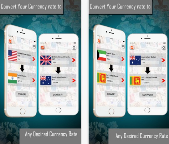 Daily Recommendation Currency Converter Live Money Exchange Rates