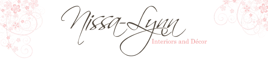 Nissa-Lynn Interiors and Decor