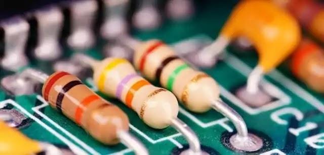 What is Resistor? Beginner's Guide