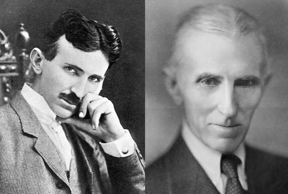 12 Interesting Facts About Nikola Tesla You Probably Didn't Know