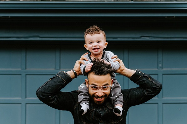 5 Ways to Show Appreciation for Father's Day