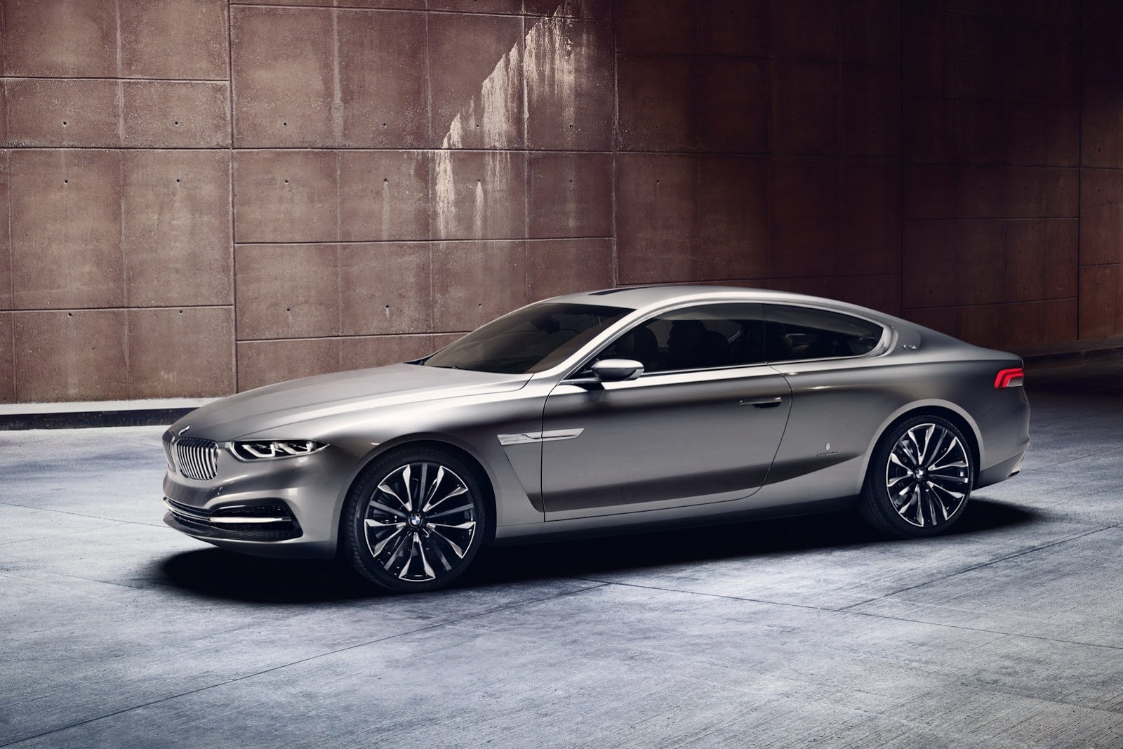 bmw working on new 8 series flagship coupe report says carscoops. Black Bedroom Furniture Sets. Home Design Ideas