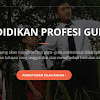 Link Pendaftaran Program Pendidikan Profesi Guru (PPG) Bersubsidi 2017