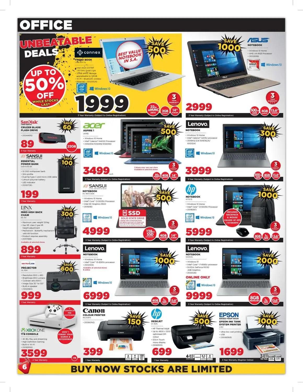 HiFi Corporation Black Friday Deals  Page 6