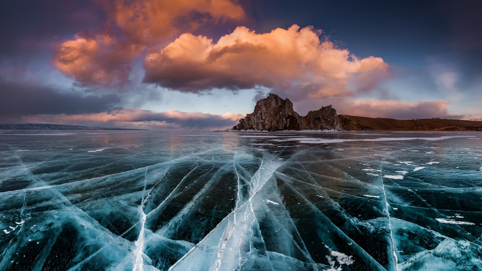 Download Lake Baikal, Tema per Windows 10