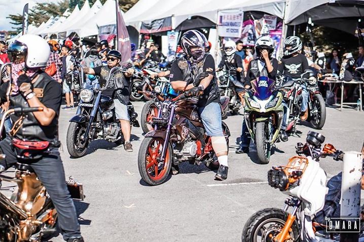 biker dress code