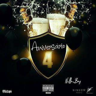 Nello Boy [Young Family] - Aniversario 4 (Mixtape) [DOWNLOAD]