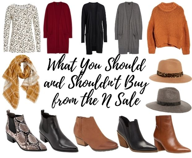 What you Should and Shouldn't Buy from the N Sale