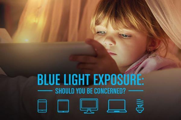 برامج للحاسوب لفلترة ضوء الشاشة والتحكم بدرجة حرارة الألوان لحماية العينين من الأشعة الزرقاء