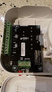 OSID Imager OSI-10 Circuit Board