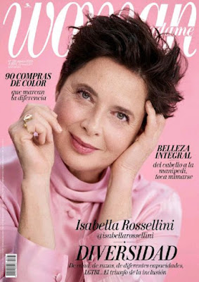 Revista woman agosto 2020 noticias moda y belleza mujer