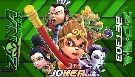 Daftar Akun Joker123 Gaming Slot Online Situs Terpercaya