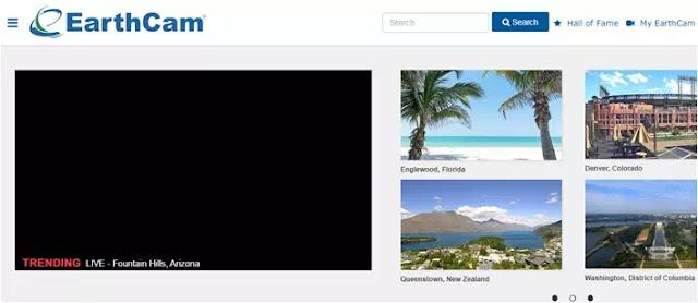 Situs untuk Menonton Umpan Webcam Publik Gratis-1