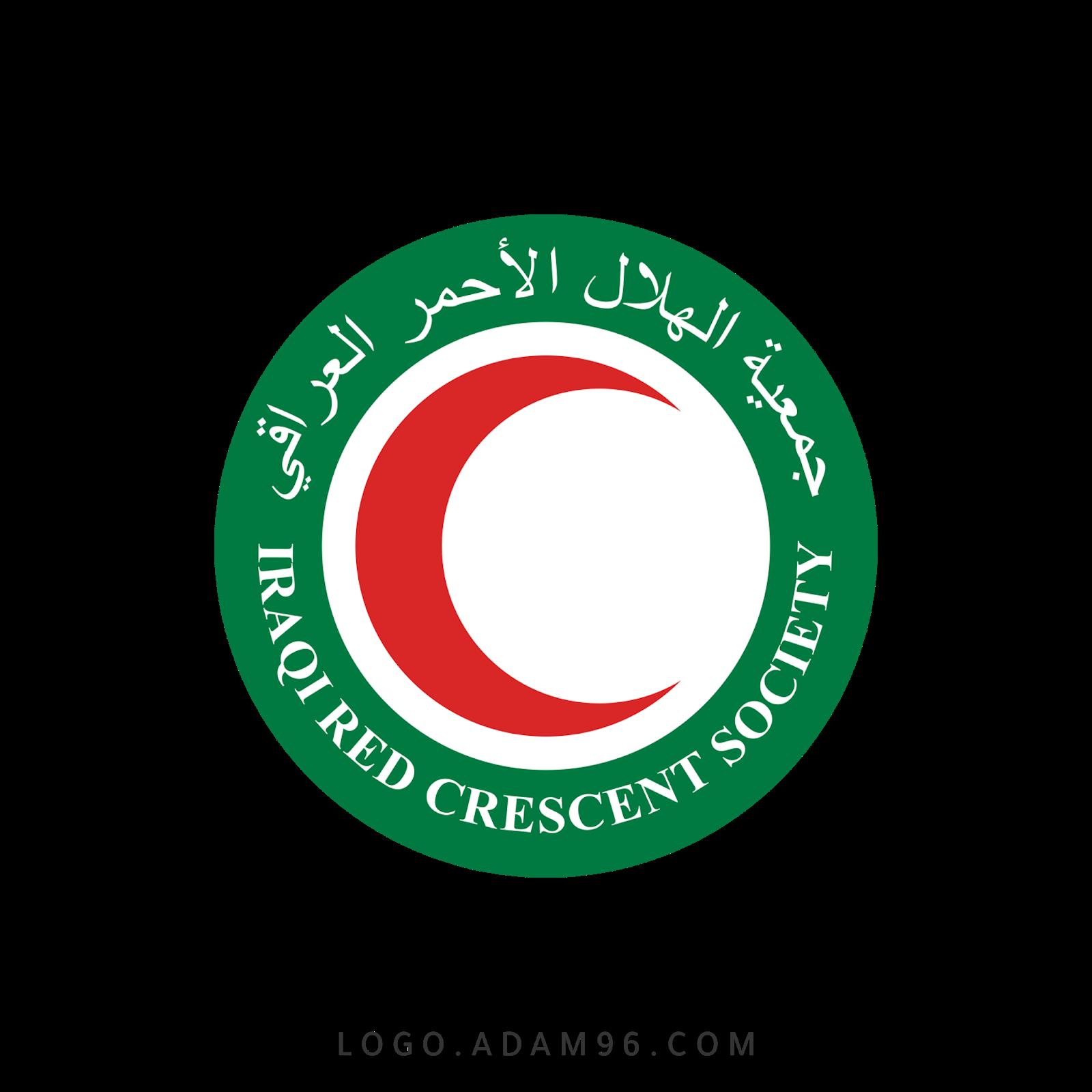 شعار الهلال الاحمر السعودي Png
