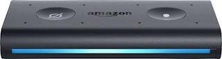 $14.99, Amazon - Echo Auto Smart Speaker with Alexa - Black