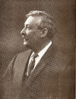 Rodney Gypsy Smith