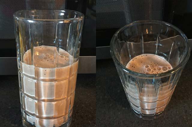 فوائد إضافة مسحوق البروتين إلى القهوة